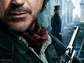 [critique] Sherlock Holmes, d'ombres steampunk plaisant