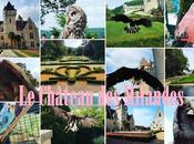 Visite Château Milandes dans Perigord