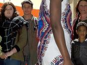 Défilé Mode Africaine Festival Plein 2016 Cozes