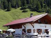 Belles randonnées bavaroises: Fischbachalm lacs Soiern. Reportage photographique.