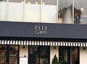 J'ai testé Elle Café Tokyo, Aoyama