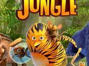 [Cinéma] Jungle