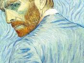Passion Gogh, avec voix Pierre Niney Cinéma Octobre 2017 Bande Annonce
