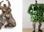 Exposition Belles femmes Niki Saint Phalle