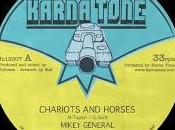 Mikey General-Chariots Horses-Karnatone Records-2017.