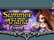 nouvel événement pour Final Fantasy: Brave Exvius