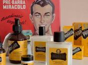 Huile barbe Proraso Wood Spice