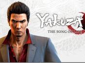 Yakuza Song Life annoncé