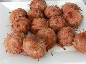 Boulettes Porc vermicelles