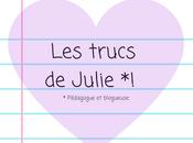 Matériel scolaire: coups coeur flops Julie!