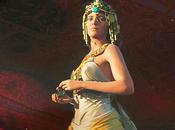 GAMING Assassin's Creed Origins trailer cinématique dévoilé