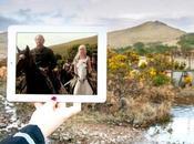 Elles parcourent monde pour photographier lieux tournage Game Thrones