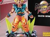 Dragon Ball Fighterz collector accès bêta