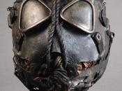 Sculptures fantomatiques Ronald Gonzalez
