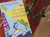 saison petite boulangerie Jenny Colgan