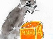 Memphis, fille pub. magie Maggi