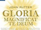 notes jeudi mois Vierge John Rutter