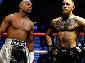 Floyd Mayweather Conor McGregor: grâce Hublot, Suisse sera représentée ring combat siècle!