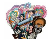 L'Adami fête Dylan œuvre interprètes, Times changing