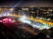 Rock Seine 2017 résumé images