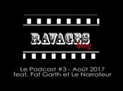 21-08-17 bilan moitié l'année: 2017, far. Podcast