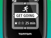 TomTom mettre jour montres Runner Adventurer