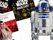 Star Wars Force Friday chez Indigo #StarWarsForceFridayII