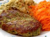 Steaks flageolets (Vegan)
