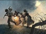 Underground Railroad Colson Whitehead