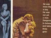 Soif jeunesse Parrish, Delmer Daves (1961)