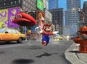 Super Mario Odyssey bientôt Nintendo Switch