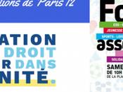 Retrouvez l'ADMD Paris Forum associations