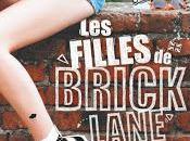 filles Brick Lane Siobhan Curham