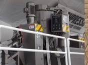 Trashpresso usine recyclage portable