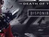 Bande-annonce lancement Dishonored mort l'Outsider