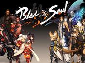 Blade Soul Tireur d'Élite fait entrée vidéo