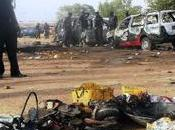 Cinq tués dans attentat-suicide l'Extrême-Nord Cameroun