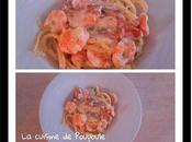 Spaghettoni girolles