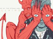 Queens Stone Villains