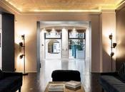Cabinet Royale, concept store éphémère dédié parfum, sept