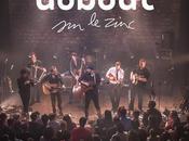 Debout Zinc Jours Debout, l'album live
