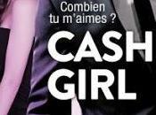 cash girl Ange