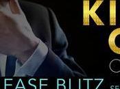 Release Blitz c'est jour pour King Codes Reiss