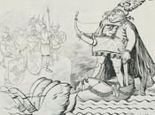 Humour wagnérien: deux cygnes pour ténor