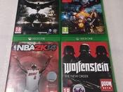(XBOX ONE) Arrivage 17/08/2017 Batman Arkham Knight, Lego Hobbit...