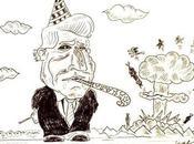 EDITORIAL Trump, Fillon, Syrie, Bashar, Alep?