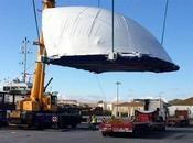 STELIA Aerospace livre porte-cargo tout premier BelugaXL