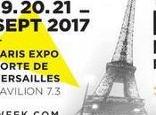 Aujourd'hui, s'inaugure nouvelle édition Paris Retail Week