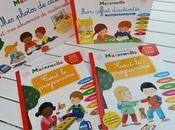 chemin l'école Découverte collection BOSCHER Maternelle chez Belin Jeunesse