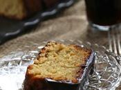 Cake sans farine gluten free recette nouveau livre Ottolenghi